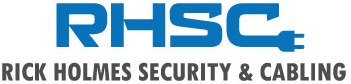 Rick Holmes Security & Cabling